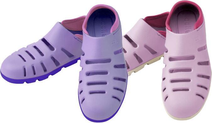 靴, スリッポン (A ccilu ATKA YAMATO