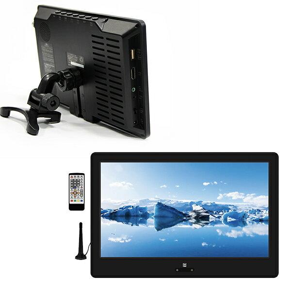 9インチ 録画機能付き 地上デジタル ポータブル 液晶テレビ