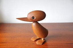 Duck Hans Bolling ARCHITECTMADE チーク北欧雑貨 デンマーク