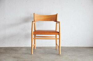 Hans wegner (1941)Aarhus Town hall chair ハンス ウェグナー【中古】
