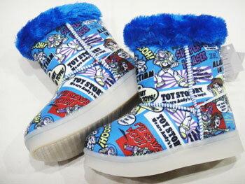 靴, ブーツ TOY STORY 1519cm SD-114(7154)