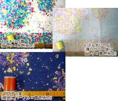 ★50cm単位で続けてカット★【naniIRO2013 BASIC】Fuwari fuwari ダブルガーゼ 伊藤尚美【ナニイロ】