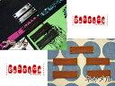本革のファブリックスネームタグです!ファブリックスロゴ革タグ(2)【5枚セット】 縫いつけ...