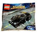 レゴ 30300 スーパーヒーローズ バットマン バットモービル タンブラー LEGO