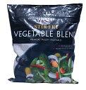 【在庫限り】【COSTCO】コストコ 【KIRKLAND】(カークランド】ステアフライ ベジタブル ブレンド 2.49Kg 【冷凍野菜】(冷凍食品) 【送料無料】