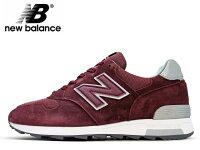 ニューバランス1400newbalanceメンズM1400CBBバーガンディmadeninUSAmen'ssneakerメンズスニーカー【送料無料!】