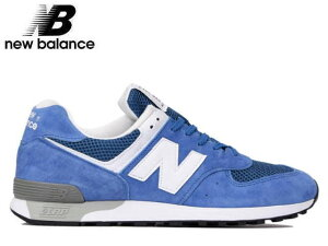 ニューバランス 576 uk スエード レッド newbalance ニューバランス M576 BBB BLUE/WHITE メンズ スニーカー Made in ENGLAND イギリス製【あす楽対応】【店頭受取対応商品】