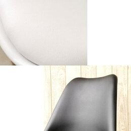 チェアイス椅子マルコMARCOCHAIRガルトGART★送料無料★リビングダイニングブラックグレーホワイトシンプル引っ越し新生活椅子チェア