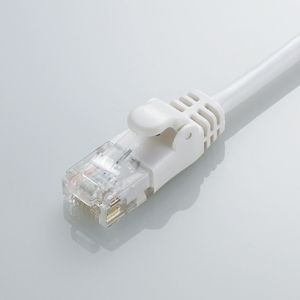 ケーブル, LANケーブル  Gigabit LAN(Cat6) LD-GPYWH3