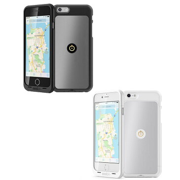 【DM便発送可】【期間限定特価】【iPhone6プラス対応ケースのみ スペアパーツ】MO-CA5-i6P マジックスタンド&置くだけ充電!スマホホルダー革命携帯ホルダー(アイフォン スマートフォン 車載)