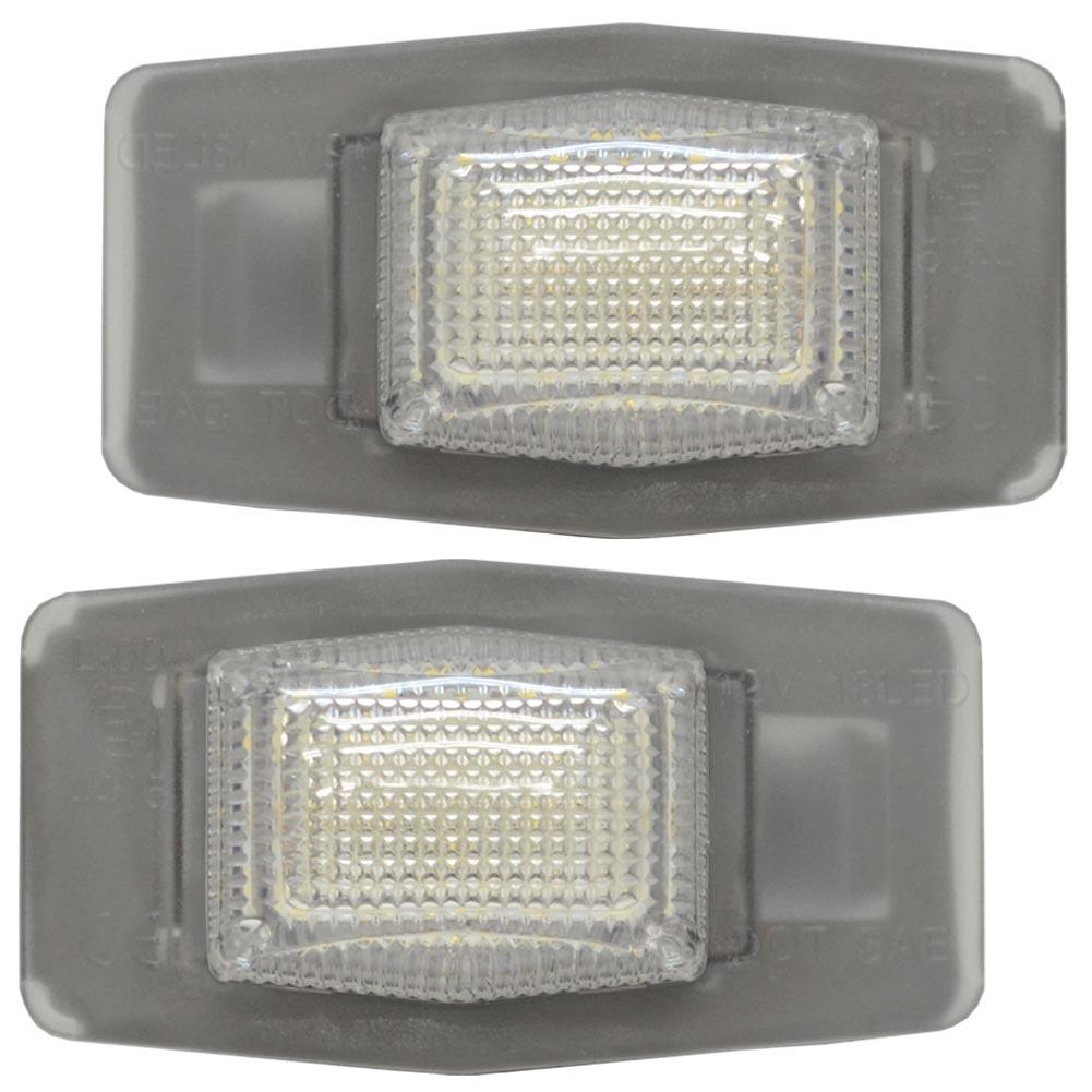 ライト・ランプ, ブレーキ・テールランプ ll-ma-g03 Ford Escape (EP 2001-2007 H13-H19) LED LED MAZDA ( LED )