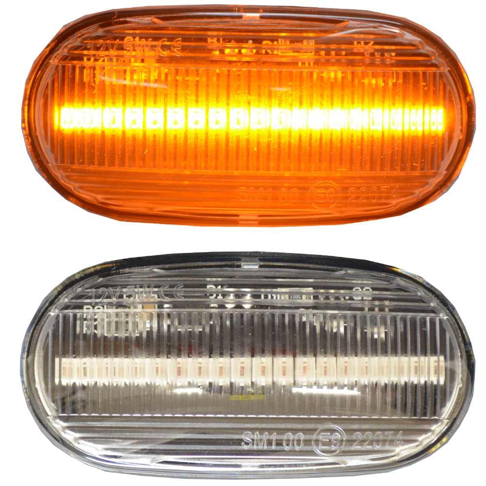 ライト・ランプ, ウインカー・サイドマーカー ll-ho-sme-cr16 Life (JC1.2 H20.11-H26.04 2008.11-2014.04) LED LED HONDA ( led )