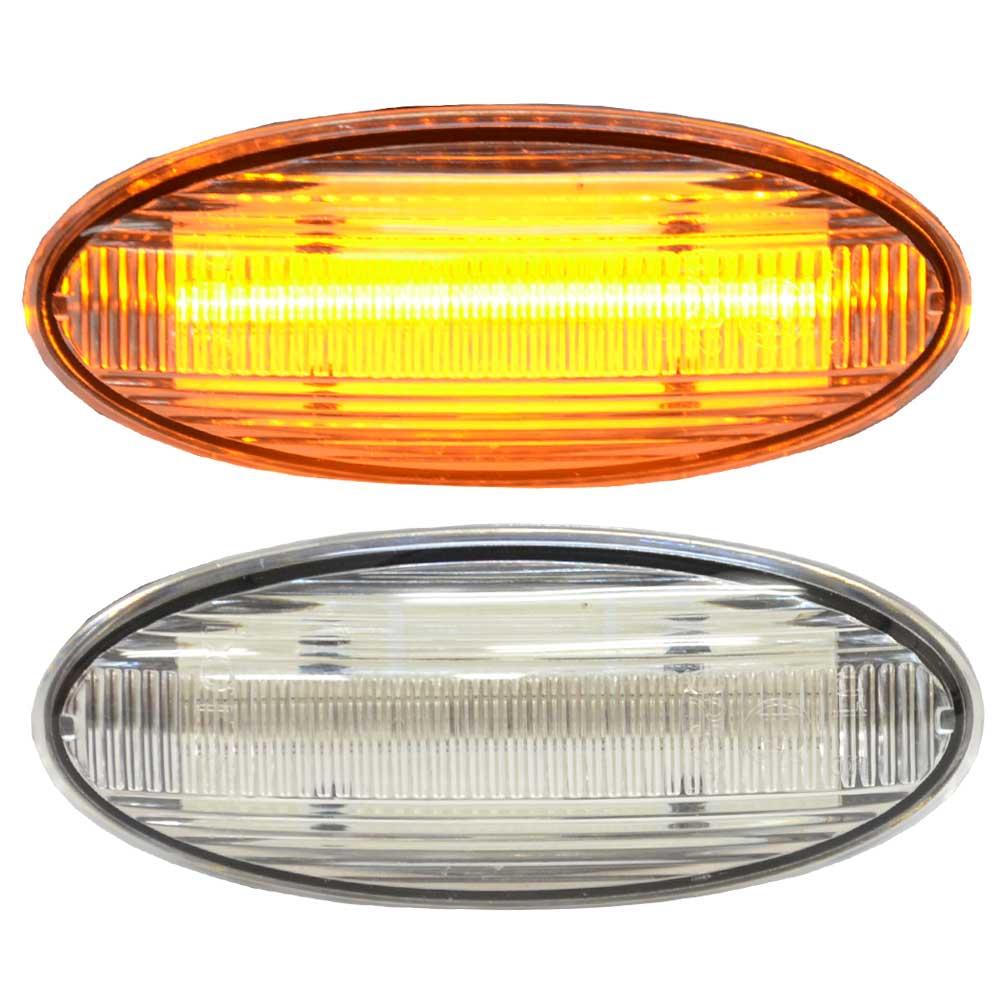 ライト・ランプ, ウインカー・サイドマーカー ll-ni-smb-cr14 March (K13T H22.07 2010.07) LED LED ( )
