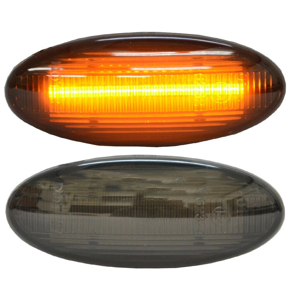 ライト・ランプ, ウインカー・サイドマーカー ll-ni-smb-sm14 March (K13T H22.07 2010.07) LED LED ( )