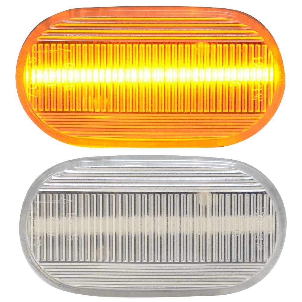 ライト・ランプ, ウインカー・サイドマーカー ll-sz-smc-cr20 Wagon R R(CT.CV H05.09-H10.10 1993.09-1998.10) ( led suzuki )