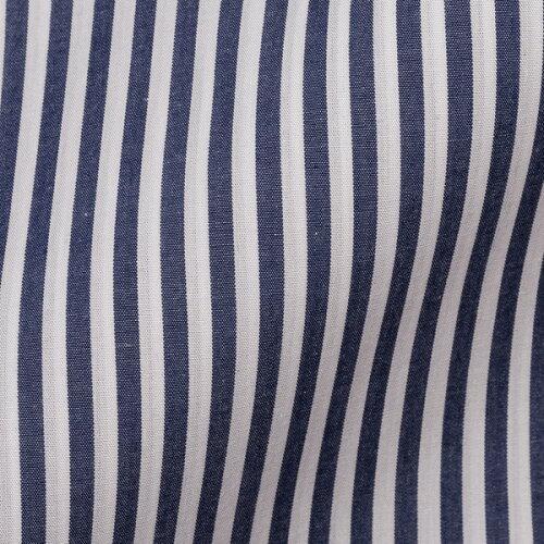 オーダーシャツ専門工場として創業25年の新潟フェールムラカミで約300年の歴史ある静岡県浜松市の...