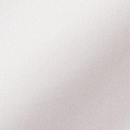 【送料無料】[国内縫製]綿ポリ混紡 シワになりにくいからご糧でのケアも簡単!フルオーダーシャツ/シニア/ビジネス/紳士/メンズ/白オックスフォード/形態安定
