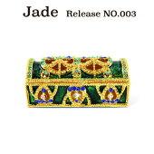 Jade宝石箱/ジュエリーボックス/トリンケットボックス/プチギフト/プレゼント/メルヘン/artform/objetd'art