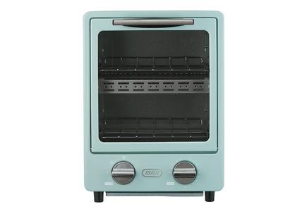 Toffy オーブントースター AQUA ラドンナ キッチン家電 手軽 かわいい トースター 調理器具 ギフト【あす楽対応】 送料無料