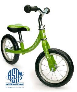 【即納】RE:バイクフライデー★プレミアム・バランスバイク、Burley MyKick™ (カラー:サマー・グリーン)Bike Fridayの思想を継ぐ、本格派ハイエンドモデルです。