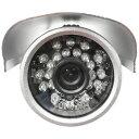 防犯カメラ マイクロSDカード録画タイプ SEC-TF-N060WISC 屋外用 監視カメラ 赤外線60度 録画内蔵型 玄関口 防犯 ブロードウォッチ 3