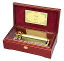 72弁オルゴール EX385 orgel music box オルゴール療法 音楽療法【楽ギフ_包装】【楽ギフ_のし】【楽ギフ_のし宛書】【楽ギフ_メッセ入力】