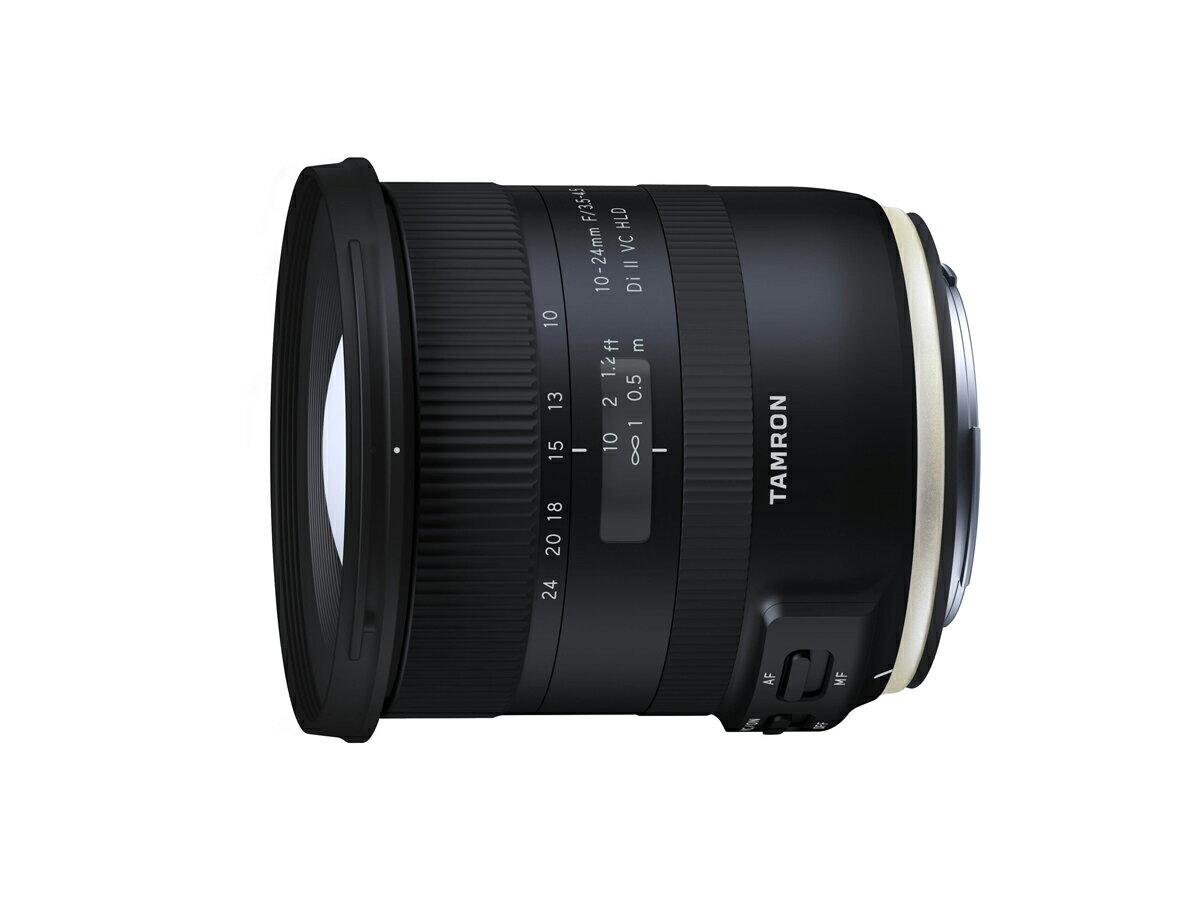 カメラ・ビデオカメラ・光学機器, カメラ用交換レンズ  10-24mm F3.5-4.5 Di II VC HLD B023