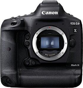 Canon(キヤノン)『EOS-1D X Mark III(3829C001)』
