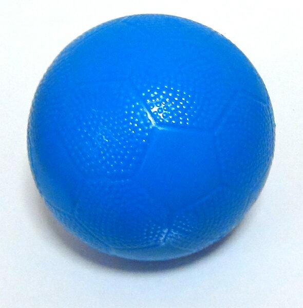 カラーサッカーボール ブルー バラ売り