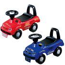 キッズカー足蹴り乗用玩具4輪コンビカー保育園幼稚園遊具
