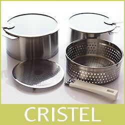 CRISTELクリステル鍋鍋セットスタータープラスGグラフィットシリーズ(メーカー保証あり)10P09Nov12