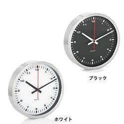 ブロムス(blomus)掛け時計ウォールクロックERAMサイズ(30cm).