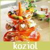 koziol(��������)BABELL(�Х٥�)�ե롼�ĥǥ��å���/L.�����10P03dec10