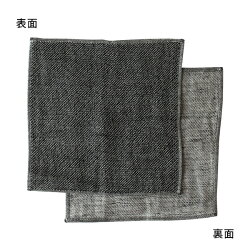 kontexハンカチーフコレクション今治タオル/裏表