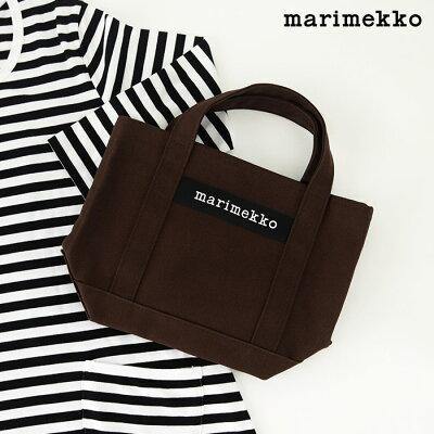 おしゃれなのにコスパも◎人気急上昇トレンドのブランド10選は【marimekko】マリメッコ Seidi tote bag です