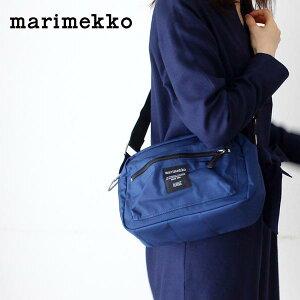 マリメッコ マイ シングス ショルダーバッグ / ナイトブルー marimekko My Things shoulder bag 【 正規販売店 】