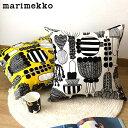 【 メール便 可 】 マリメッコ marimekko プータルフリン パルハート PUUTARHURIN PARHAAT クッションカバー 45cm×45cm / 全2色 (中綿なし)【 正規販売店 】