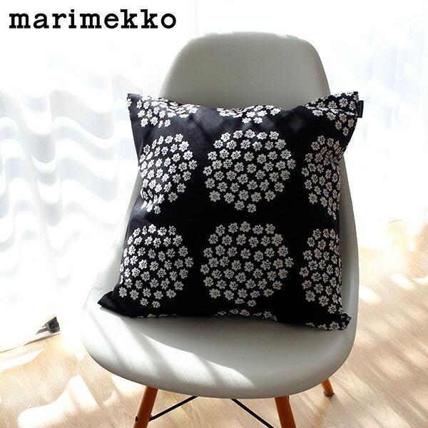 クッションカバー, 角型  4545cm (99) () marimekko PUKETTII Cushion Cover