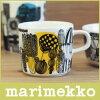 marimekko/コーヒーカップSIIRTOLAPUUTARHA(シイルトラプータルハ).