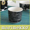 marimekko(マリメッコ)/COFFEECUP(コーヒーカップ)SIIRTOLAPUUTARHA(シイルトラプータルハ)RASYMATTO(ラシィマット)ドット柄.