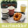 marimekko(マリメッコ)TASARAITAMUG(タサライタマグカップ)ボーダー柄【楽ギフ_包装】【楽ギフ_のし】.