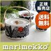 marimekko(マリメッコ)SIIRTOLAPUUTARHATeapot(シイルトラプータルハティーポット)