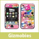Gizmobies / ギズモビーズ The OKN World オカノーション iPhone3G / 3GS 用 【RCP】.