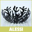 ALESSI ( アレッシー アレッシィ ) Mediterraneo メディテラーネオ フルーツホルダー / 29cm ブラック【RCP】.