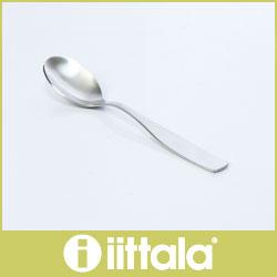 iittala ( イッタラ )Citterio 98 ( チッテリオ 98 ) カトラリー / コーヒースプーン .