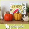polepoleぽれぽれかぼちゃカードスタンド