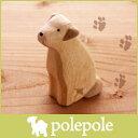 ぽれぽれ ( polepole ) 木製 雑貨 ドッグス ( Dogs ) / ラブラドール レトリバー .