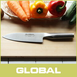 吉田金属工業 GLOBAL 三徳 16cm G-57