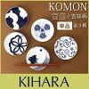 KIHARA/KOMON/豆皿吉祥柄−単品