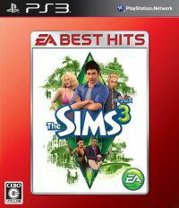 (メール便送料無料)(PS3)ザ・シムズ3(EA BEST HITS)(メール便送料無料)(PS3)ザ・シムズ3(EA BES...